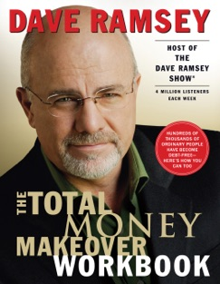 The Total Money Makeover Workbook E-Book Download