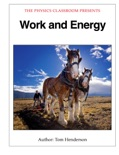 Work and Energy e-book