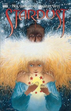 Neil Gaiman and Charles Vess' Stardust #4 E-Book Download