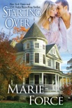 Starting Over (Treading Water Series, Book 3) book summary, reviews and downlod