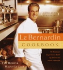 Le Bernardin Cookbook book summary, reviews and download