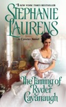 The Taming of Ryder Cavanaugh book summary, reviews and downlod