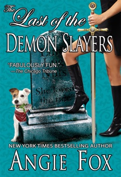 The Last of the Demon Slayers E-Book Download