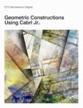 Geometric Constructions Using Cabri Jr.® book summary, reviews and downlod