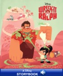 Disney Classic Stories: Wreck-It Ralph book summary, reviews and downlod