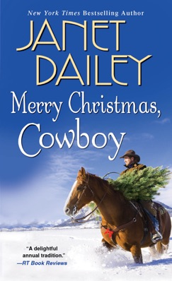 Merry Christmas, Cowboy E-Book Download