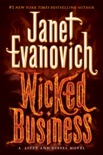 Wicked Business book summary, reviews and downlod