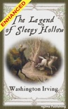 The Legend of Sleepy Hollow + FREE Audiobook Included book summary, reviews and download