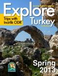 Explore Turkey e-book