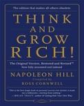 Think and Grow Rich! resumen del libro