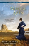 Mortal Arts book summary, reviews and download