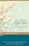 NIV, Real-Life Devotional Bible for Women book summary, reviews and downlod