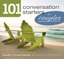 101 Conversation Starters for Couples book summary, reviews and downlod