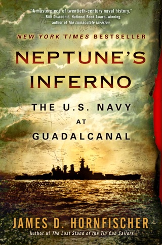 Neptune's Inferno by Penguin Random House LLC book summary, reviews and downlod