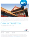 China in Transition book summary, reviews and download