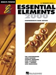 Essential Elements 2000 - Book 1 for Bb Trumpet (Textbook) book summary, reviews and download