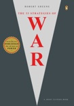 The 33 Strategies of War book summary, reviews and download