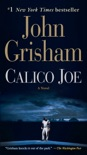 Calico Joe book summary, reviews and download