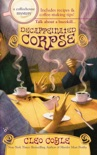 Decaffeinated Corpse book summary, reviews and downlod