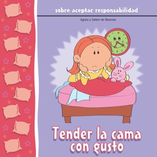 Tender la cama con gusto by iCharacter Limited book summary, reviews and downlod