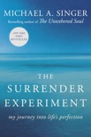 The Surrender Experiment book summary, reviews and download