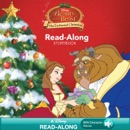 Beauty and the Beast: The Enchanted Christmas Read-Along Storybook book summary, reviews and downlod