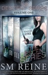 The Descent Series, Books 1-3: Death's Hand, The Darkest Gate, and Dark Union (The Descent Series, #1)