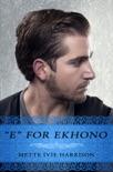 E for Ekhono book summary, reviews and downlod