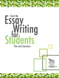 Essay Writing for Students book summary, reviews and download