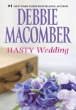 HASTY WEDDING book summary, reviews and downlod