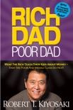 Rich Dad Poor Dad book summary, reviews and download