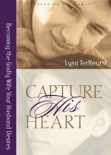 Capture His Heart book summary, reviews and downlod