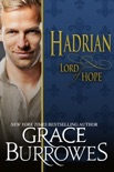 Hadrian Lord of Hope book summary, reviews and downlod