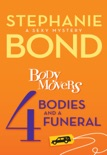 4 Bodies and a Funeral book summary, reviews and downlod