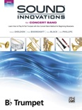 Sound Innovations: B-Flat Trumpet, Book 1 book summary, reviews and download