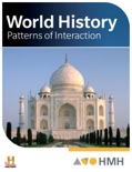 World History e-book