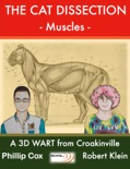 The Cat Dissection - Muscles e-book