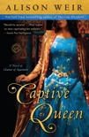 Captive Queen book summary, reviews and downlod