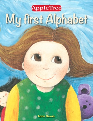 My first Alphabet by Padma V Badrinath book summary, reviews and downlod