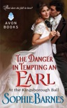 The Danger in Tempting an Earl book summary, reviews and downlod