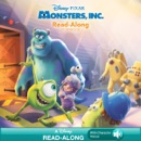 Monsters, Inc. Read-Along Storybook book summary, reviews and downlod