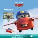 Air Mater Read-Along Storybook book summary, reviews and downlod