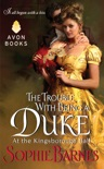 The Trouble With Being a Duke book summary, reviews and downlod