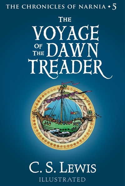 The Voyage of the Dawn Treader by C. S. Lewis Book Summary, Reviews and E-Book Download
