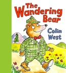 The Wandering Bear book summary, reviews and download