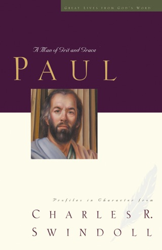 Great Lives: Paul E-Book Download