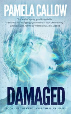 Damaged E-Book Download