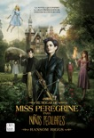 El hogar de Miss Peregrine para niños peculiares book summary, reviews and downlod