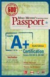 Mike Meyers' CompTIA A+ Certification Passport, Sixth Edition (Exams 220-901 & 220-902) book summary, reviews and downlod