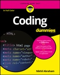 Coding for Dummies book summary, reviews and download